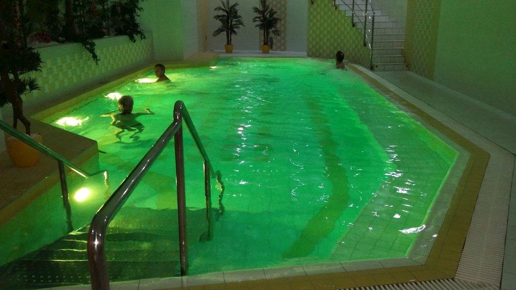 043cf2d972 Kúpeľný pobyt VITAL+ Bojnice