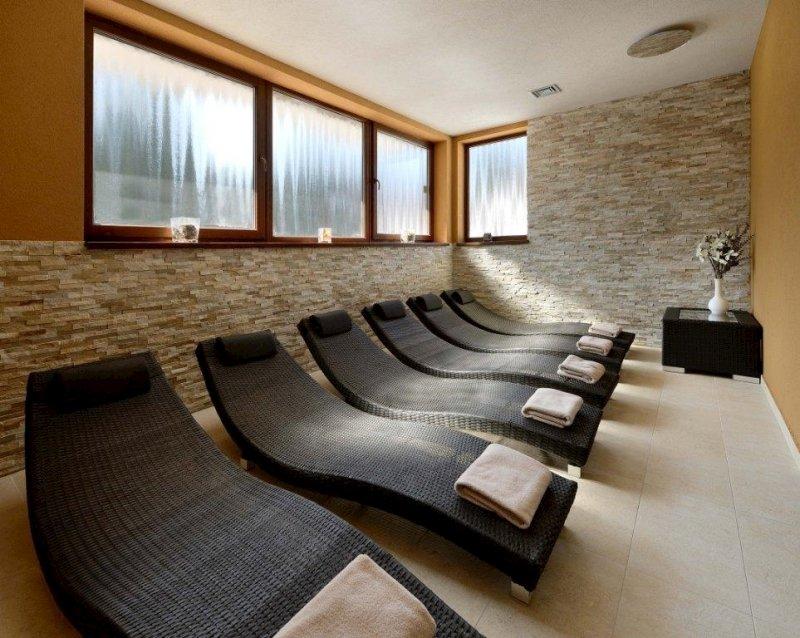 Apartmánové domy Villa GARDENIA s wellness - Donovaly a824e0f40e3