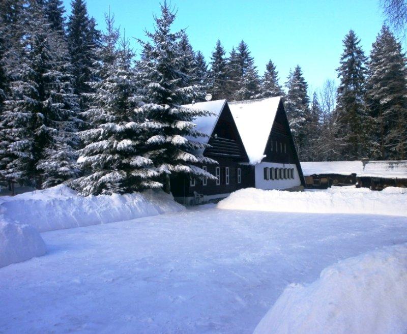 Chata Aňa - Liptovský Ján 44ed237411e