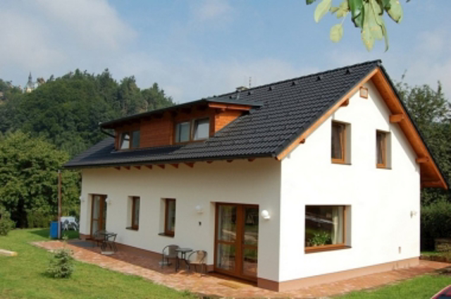Apartmány Český ráj 2