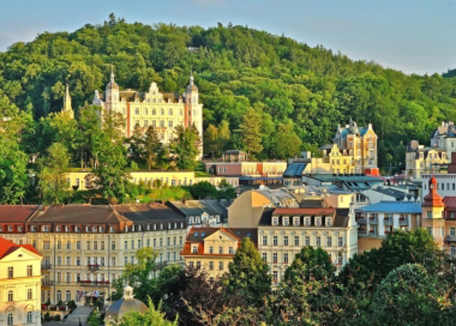 Apartmány Karlovy Vary 1