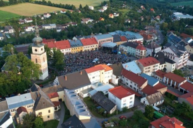 Nové Město na Moravě 1