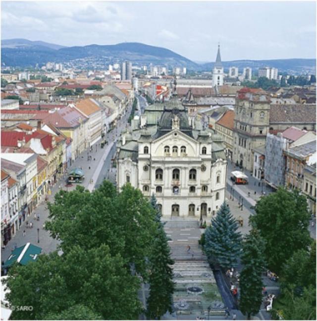 Košice 2