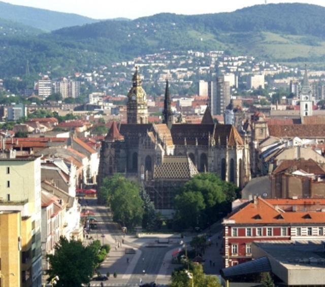 Košice 1