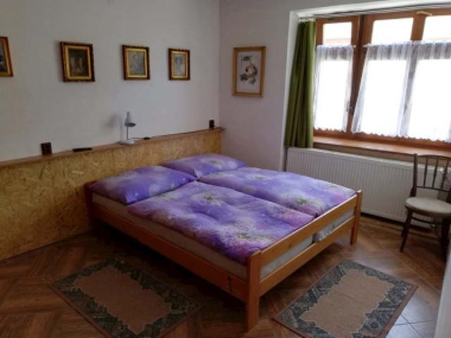 Levné ubytování Brno 3