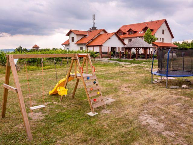 Penziony Mikulov (okres Břeclav) 3