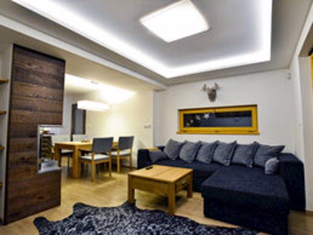 Apartmány Harrachov 3