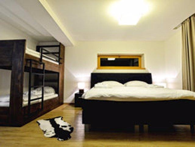 Apartmány Harrachov 2