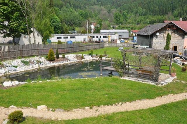 Penziony Lipová-lázně 1
