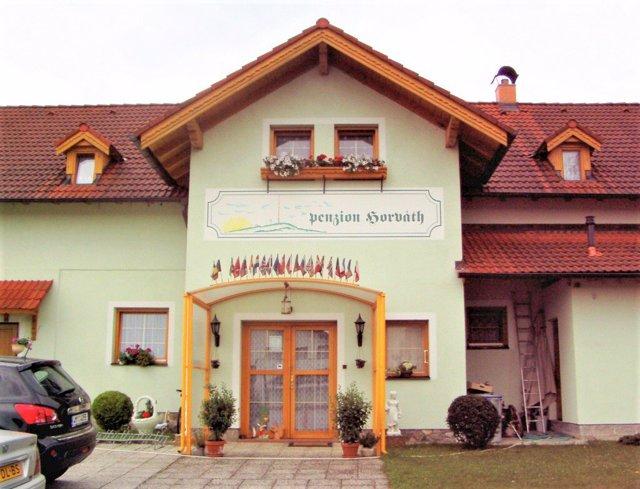 Penziony Český Krumlov 3