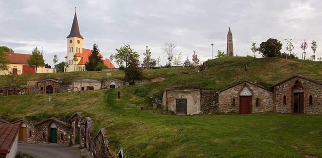 Chaty a chalupy Vrbice (okres Břeclav) 3