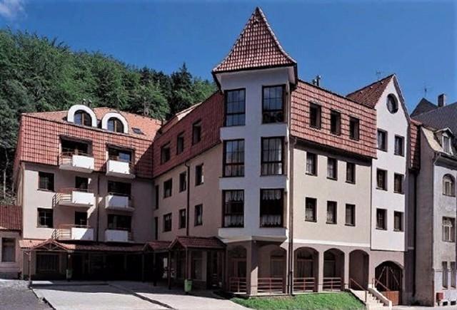 Apartmány v Krušných horách 2