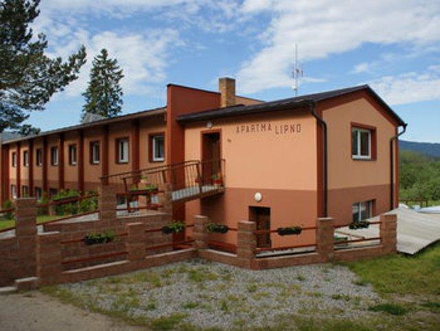 Apartmány Lipensko 1