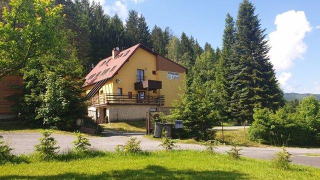 Penziony Východní Morava 1