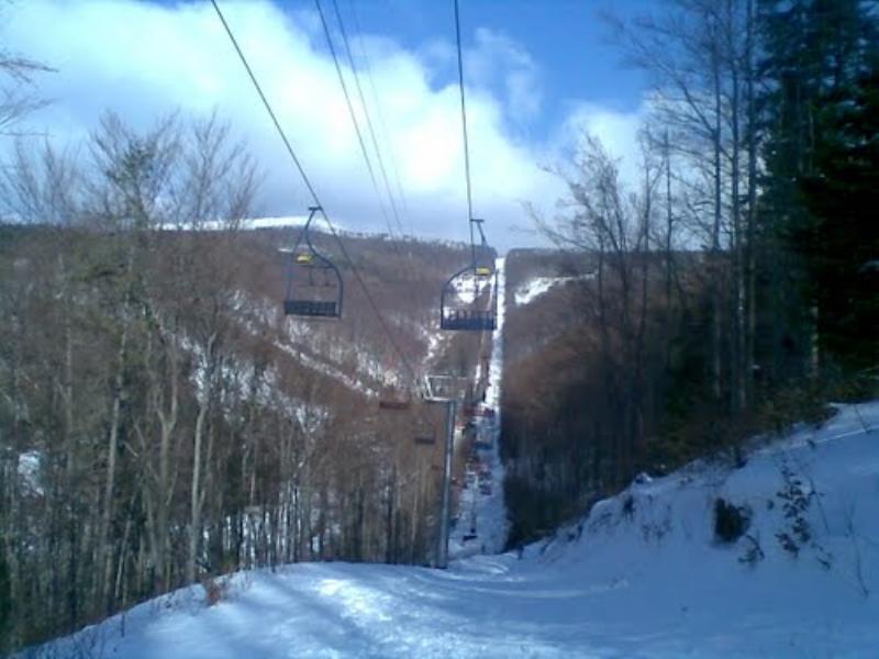 Ubytovanie Skipark Erika - Kojšovská hoľa 8c582909e25