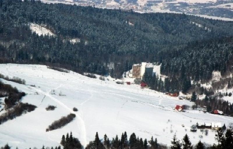 Ubytovanie Lyžiarske stredisko Ľubovnianske kúpele c6fd5feb947