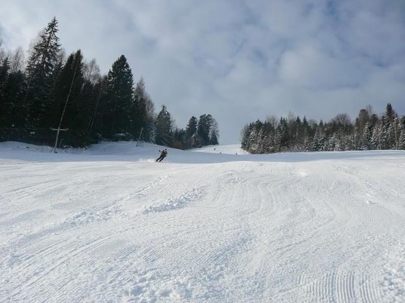 58ea7cf25 Ubytovanie Ski centrum Mraznica