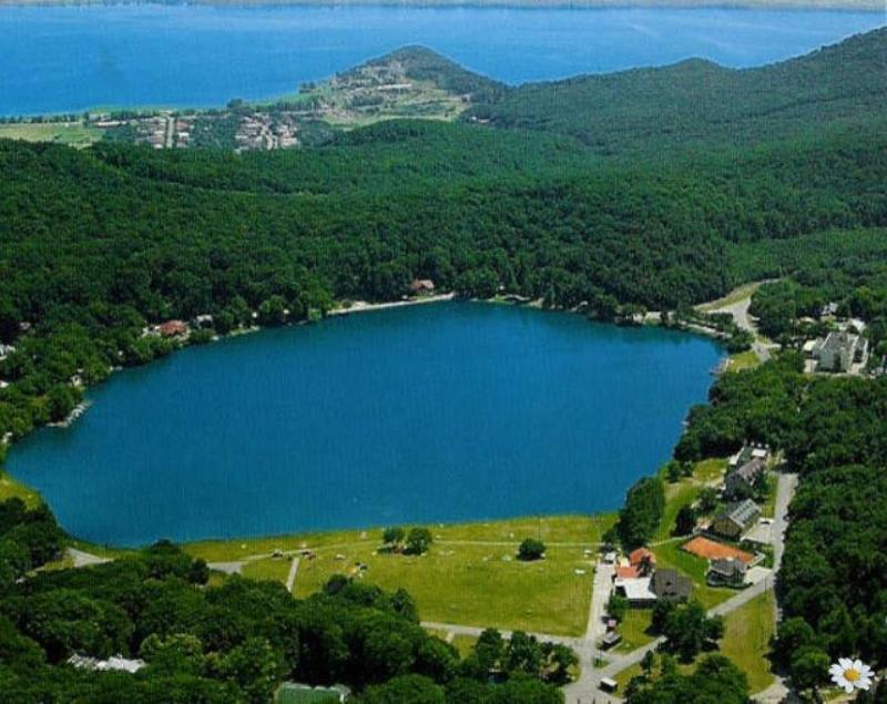 43aa3c3b4 Ubytovanie Vinianske jazero