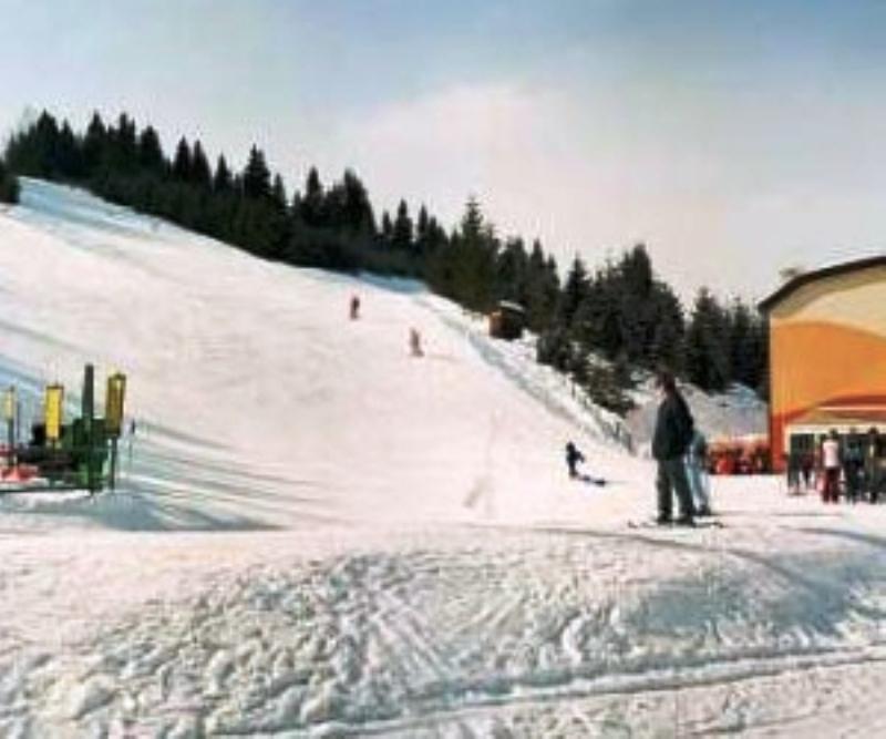 Ubytovanie Lyžiarske stredisko Račkova dolina 2bc8ba2589b